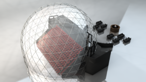 360 Immersive Projection Dome Theater